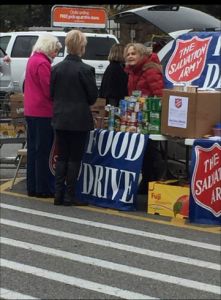 Food Drive  Come join the fun as we celebrate the giving nature of our brothers and sisters!