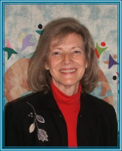 Service with Rev. Dr. Edie Skalitzky @ Unity Church of the Ozarks | Bentonville | Arkansas | United States