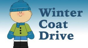 Coat Drive @ Unity Church of the Ozarks