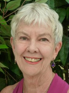 Guest Speaker - Lois Cheney @ Unity Church of the Ozarks